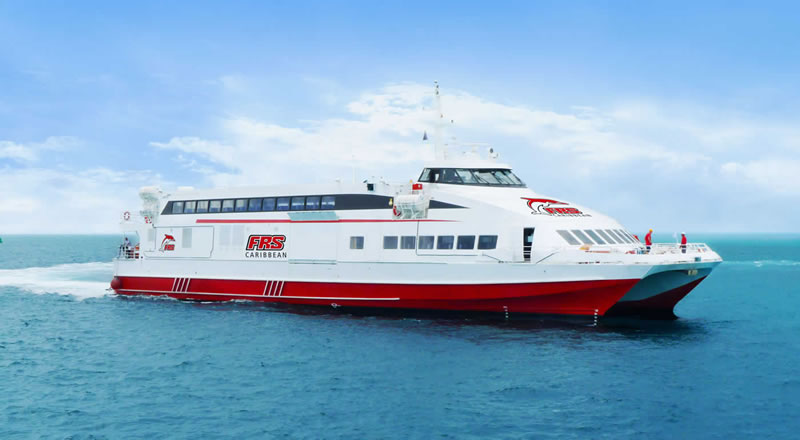 Bimini 1 Day Bahamas Cruise